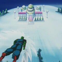 Przybywa do Boskiego Pałacu (2)
