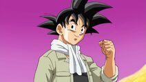 Son Goku (1) (DBS, odc. 002)