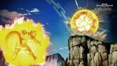 Cooler wyrzuca złotą supernovę na Kanbę (SDBH, odc. 002)