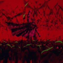 Jednoczy demony pod swoją komendą (3)
