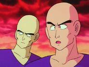 Mutaito i uczniowie kontra Piccolo Daimaō (26, odc. 102)
