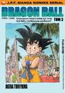 Dragon Ball Tom 3 okładka JPF
