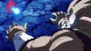 Son Goku kontra Cumber (2) (SDBH, odc. 004)