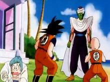 Piccolo przybywa na pomoc