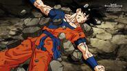 Son Goku (2) (SDBH, odc. 005)