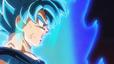 Przerażony Goku (DBS, film 001- trailer)