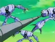 Roboty bojowe