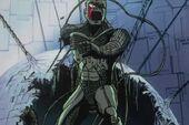 Wielki cyborg Cooler kontra Gokū (3)