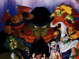 Dragon Ball Z: Super Saiyanin Son Gokū