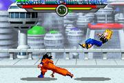 Dragon Ball Z - Taiketsu (U)