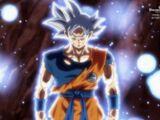 Super Dragon Ball Heroes, odcinek 006: Położę temu kres!! Do dzieła! Migatte no gokui!