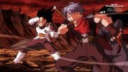 Vegeta, Trunks i Mai (1) (SDBH, odc. 006)