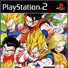 Okładka PS2 z wydania europejskiego