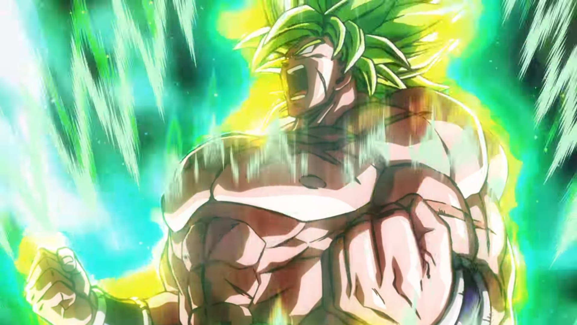 Brolly (11) (DBS;Broly trailer 3)