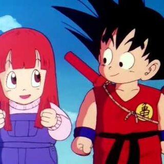 Son Goku i Suma
