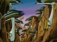 Statki kosmiczne z Lud (DBGT, odc. 011)