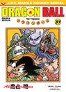 Dragon Ball Tom 37 okładka JPF