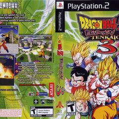 Okładka PS2 z wydania północnoamerykańskiego