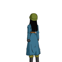 Kolorowa grafika koncepcyjna z oficjalnego profilu Mài z przyszłości na stronie internetowej DBS (2)