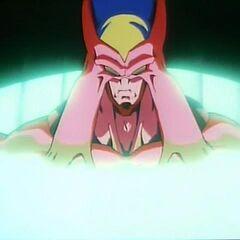 Hachchihyakku przyjęcie postaci humanoidalnej (3)