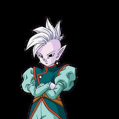 Oficjalny Profil (Toei Animation)
