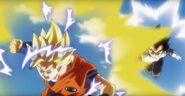 Goku i Vegeta