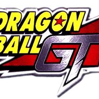 Logo DBGT zaprojektowane przez FUNimation