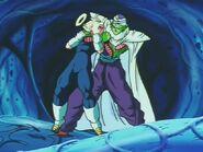 Widmo Piccolo dusi Vegetę