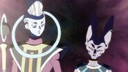 Beerus i Whis (5) (DBS, odc. 002)