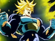 Trunks w poziomie USSJ
