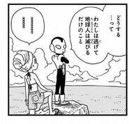 4. Powrót na wyspę (14) Tights rozmawia z Jaco o kosmicie