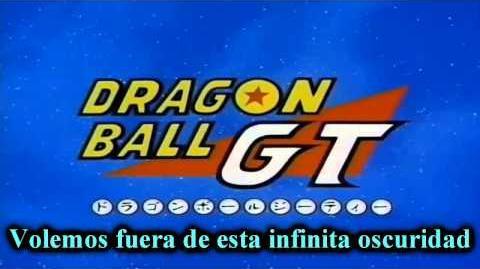 Dragon Ball GT - DAN DAN Kokoro Hikareteku - subtitulado español