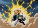 Ultra Super Saiyanin