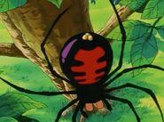 Wielki pająk (DBGT, odc. 006)