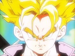 Future trunks ssj