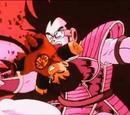 Dragon Ball Z 005 Gokū umiera! Ostatnia szansa jest tylko jedna
