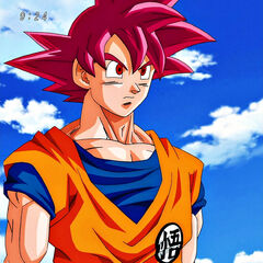 W <i>Dragon Ball Super</i>