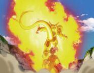 Złoty Cooler konta Goku (SDBH, odc. 002)