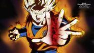 Goku kontra Vegeta (1) (SDBH, odc. 002)