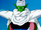 Piccolo Daimaō Junior
