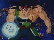 Bardock Powerball