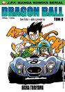 Dragon Ball Tom 8 okładka JPF