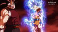 Son Goku kontra Cumber (1) (SDBH, odc. 006)