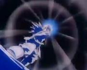 Goku kamekaio 2