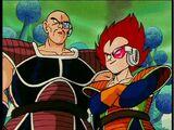 Dragon Ball Z 014 Słodka pokusa! Gościnność Wężowej Księżniczki