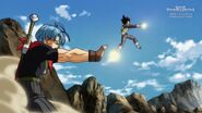 Trunks i Vegeta (1) (SDBH, odc. 004)