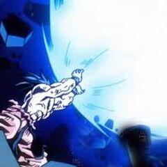 Super Kamehame-Ha (2)