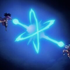 Son Gokū: Xeno vs. Gokū (5)