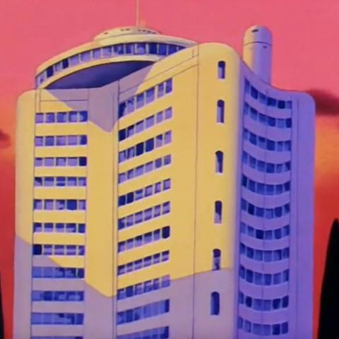 Hotel na Papayi