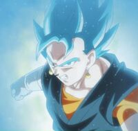 Vegetto (2) (SDBH, odc. 003)